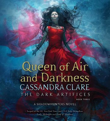 Image for Queen of Air and Darkness (The Dark Artifices)