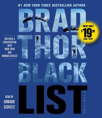 Image for Black List (12) (The Scot Harvath Series)