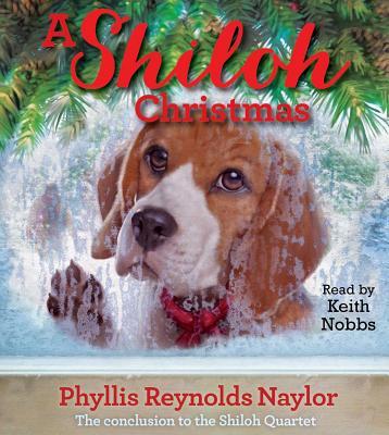 Image for A Shiloh Christmas (The Shiloh Quartet)