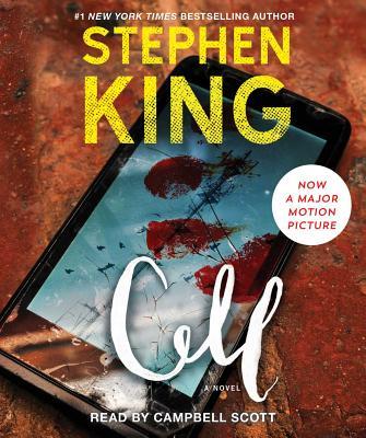 Image for Cell: A Novel