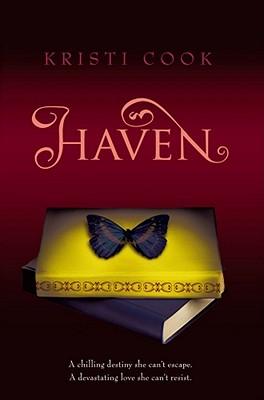 Image for Haven (Winterhaven, Book 1)