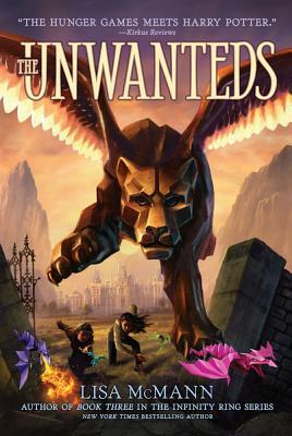 The Unwanteds, Lisa McMann
