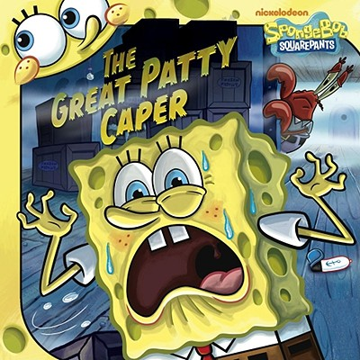 Image for The Great Patty Caper (Spongebob Squarepants)