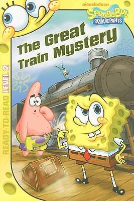 Image for The Great Train Mystery (SpongeBob SquarePants)