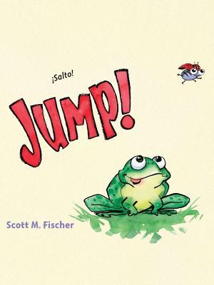 Image for Jump! / Â¡Salto!