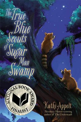 Image for The True Blue Scouts of Sugar Man Swamp