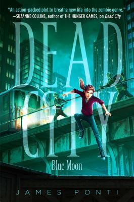 Blue Moon (Dead City), Ponti, James