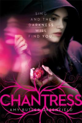 """Chantress, """"Greenfield, Amy Butler"""""""