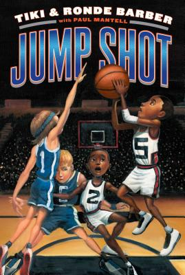 Image for Jump Shot (Barber Game Time Books)