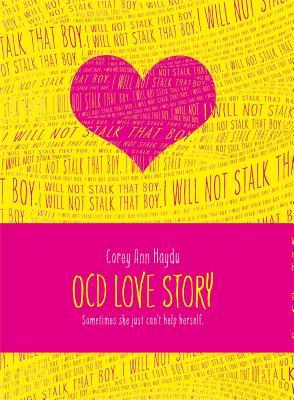 Image for OCD Love Story