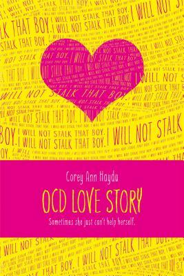"OCD Love Story, ""Haydu, Corey Ann"""
