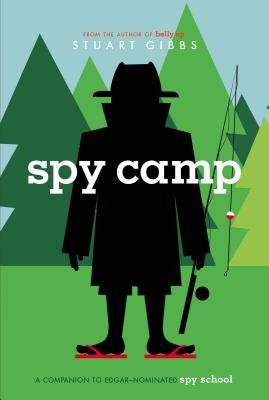 SPY CAMP (SPY SCHOOL, NO 2), GIBBS, STUART