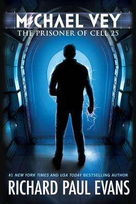 Michael Vey: The Prisoner of Cell 25, Richard Paul Evans