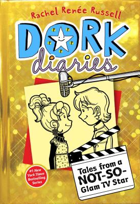 Image for Dork Diaries 7: Tales from a Not-So-Glam TV Star (7)