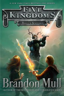 Image for Rogue Knight (Five Kingdoms)