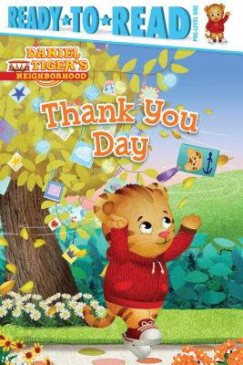 Thank You Day (Daniel Tiger's Neighborhood)
