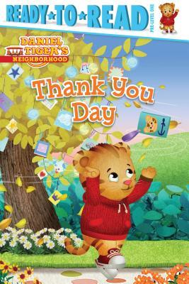 Image for Thank You Day (Daniel Tiger's Neighborhood)