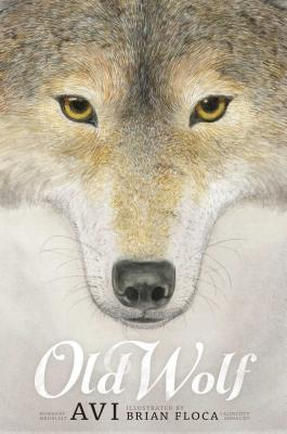 Image for Old Wolf