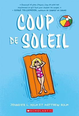Image for Coup de Soleil (French Edition)