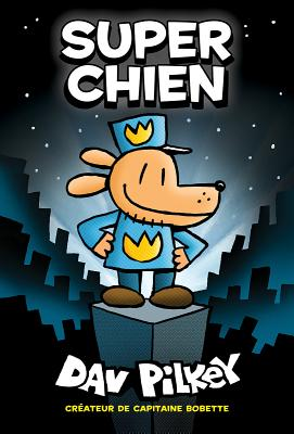 Image for Super Chien (French Edition)