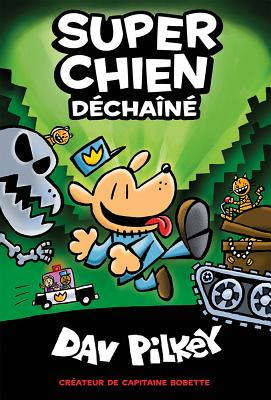 Image for Super Chien: N? 2 - D?cha?n? (French Edition)