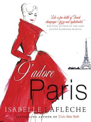 Image for J'adore Paris