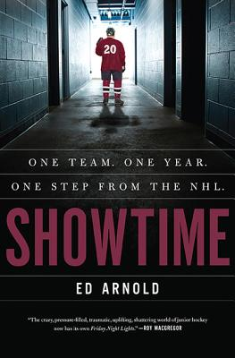 Image for Showtime: One Team, One Season, One Step From NHL
