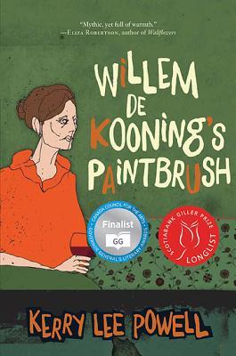 Image for Willem de Kooning's Paintbrush