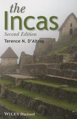Image for The Incas (Peoples of America)