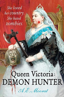 Image for Queen Victoria Demon Hunter