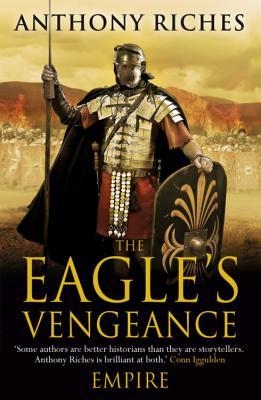 Image for Eagles Vengeance, The