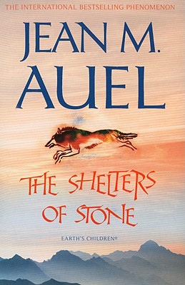 Image for The Shelters of Stone (Earth's Children (Numbered Paperback))