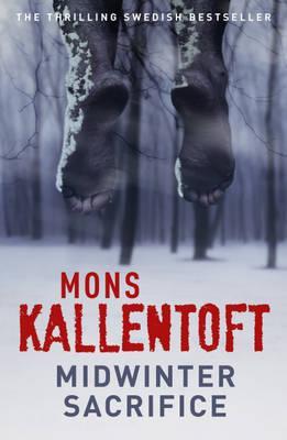Summertime Death, Kallentoft, Mons