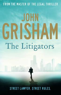 Image for The Litigators [used book]