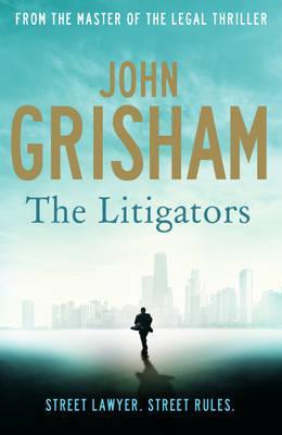 The Litigators [used book], John Grisham
