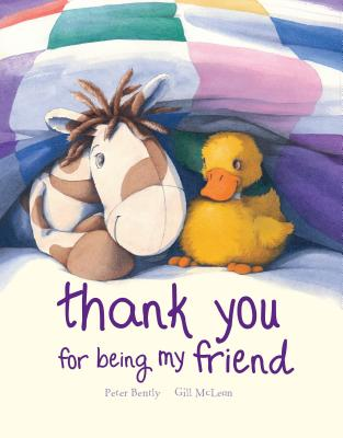 Image for Thank You For Being My Friend (Picture Books)