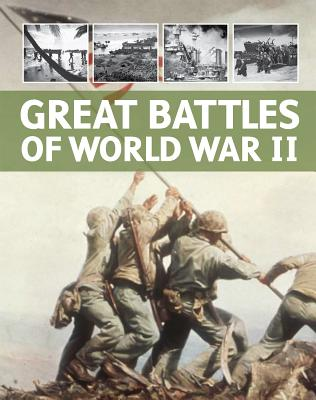 Image for Great Battles of World War II (Military Pockt Guide)