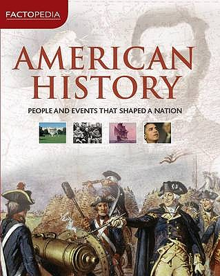 Image for American History (Factopedia)