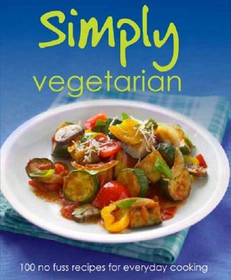 Image for Simply Vegetarian