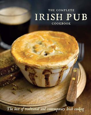 Image for The Complete Irish Pub Cookbook