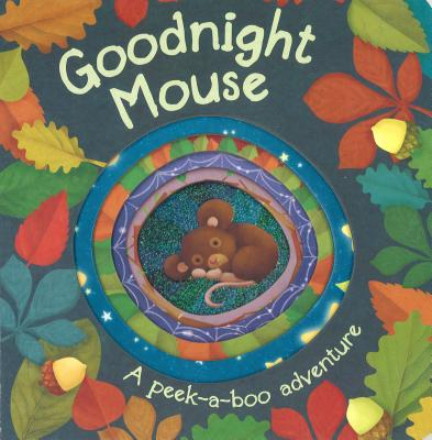 Image for Goodnight Mouse (Die-Cut Animal Board)