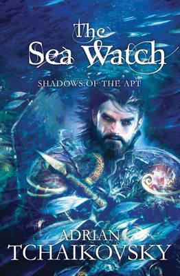 Image for The Sea Watch (Shadows of the Apt)
