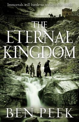 Image for The Eternal Kingdom (Children)