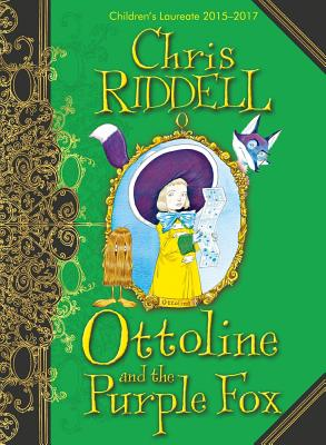 Image for OTTOLINE AND THE PURPLE FOX