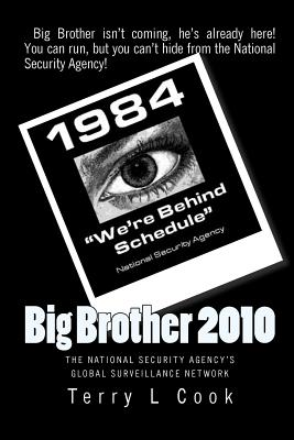 Image for Big Brother 2010: The National Security Agency's Global Surveillance Network