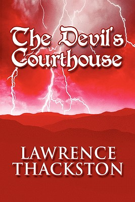 Image for The Devil's Courthouse (First Edition)