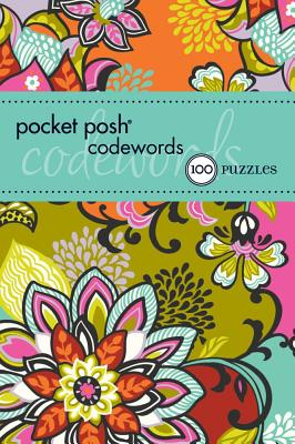 Image for Pocket Posh Codewords 3: 100 Puzzles