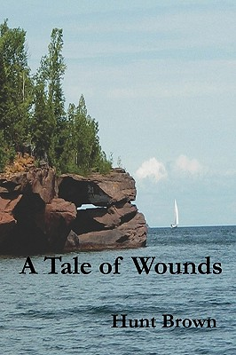 Image for A Tale of Wounds