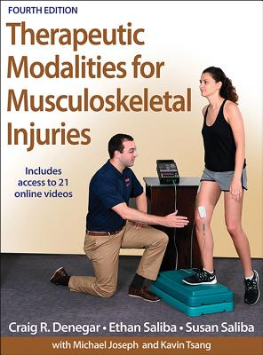Image for Therapeutic Modalities for Musculoskeletal Injuries