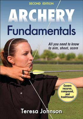 Image for Archery Fundamentals (Sports Fundamentals)